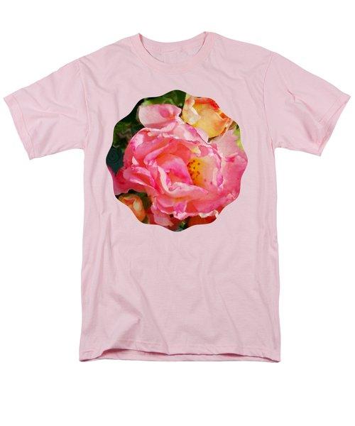 Roses Men's T-Shirt  (Regular Fit) by Anita Faye