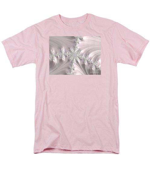 Satin Men's T-Shirt  (Regular Fit) by Elaine Teague