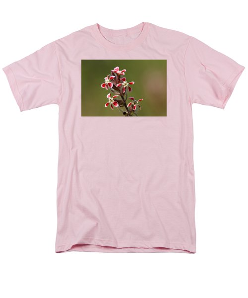 Men's T-Shirt  (Regular Fit) featuring the photograph Silene by Richard Patmore