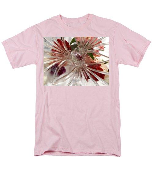 Think Outside The Vase #8801_0 Men's T-Shirt  (Regular Fit) by Barbara Tristan
