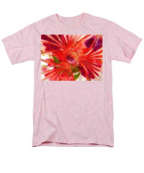 Think Outside The Vase #8801_1 Men's T-Shirt  (Regular Fit) by Barbara Tristan