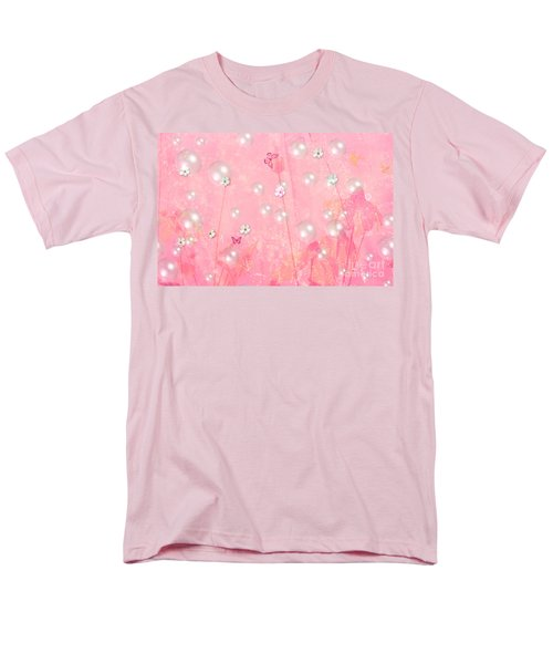 Touch Me In The Morning Men's T-Shirt  (Regular Fit) by Sherri's Of Palm Springs