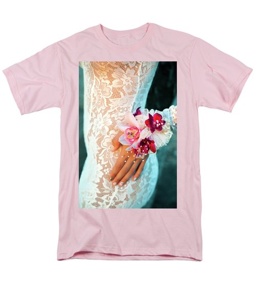 Valanquar Men's T-Shirt  (Regular Fit) by Marius Sipa