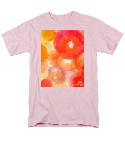 Vibration Men's T-Shirt  (Regular Fit) by France Laliberte