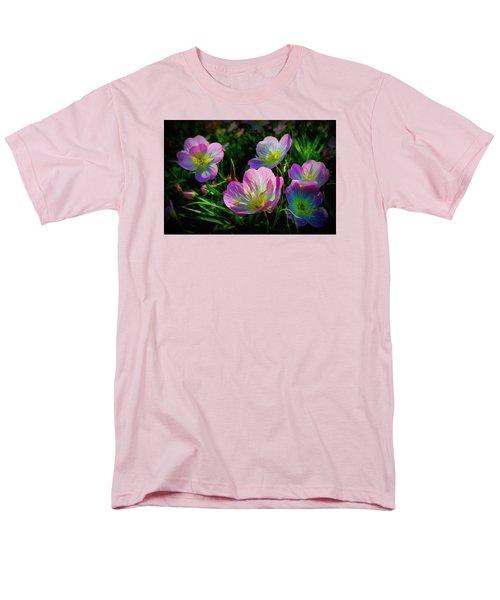 Wind Dancers Men's T-Shirt  (Regular Fit) by Ernie Echols