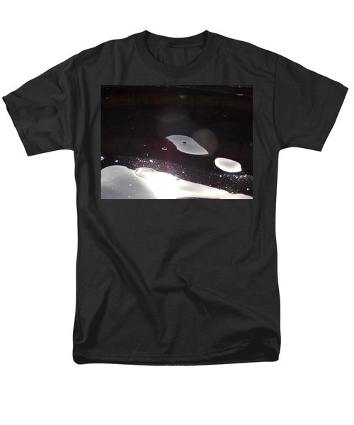 Men's T-Shirt  (Regular Fit) featuring the photograph  Another World by Deborah Moen