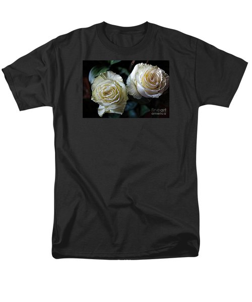 A Perfect Pair Men's T-Shirt  (Regular Fit) by Diana Mary Sharpton