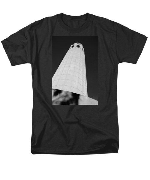 Coit Tower San Francisco Men's T-Shirt  (Regular Fit)
