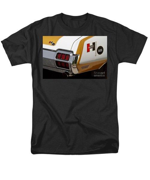 Hurst Olds Men's T-Shirt  (Regular Fit) by Dennis Hedberg