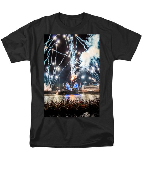 Illuminations Men's T-Shirt  (Regular Fit)