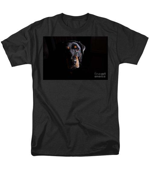 Mandy Men's T-Shirt  (Regular Fit) by Cindy Manero