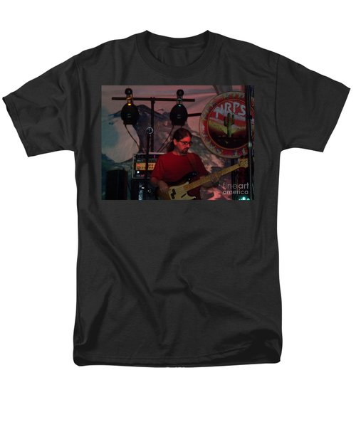 New Riders Of The Purple Sage Men's T-Shirt  (Regular Fit) by Kelly Awad