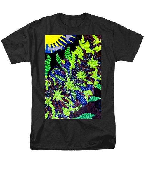 Summer Bloom Men's T-Shirt  (Regular Fit) by Jonathon Hansen