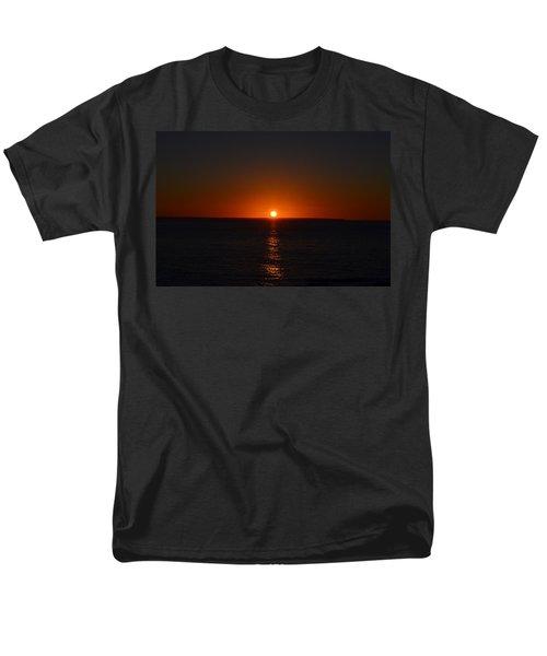Sunrise Men's T-Shirt  (Regular Fit) by James Petersen