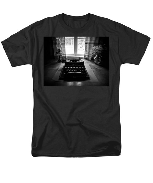 The Office Men's T-Shirt  (Regular Fit) by Jouko Lehto