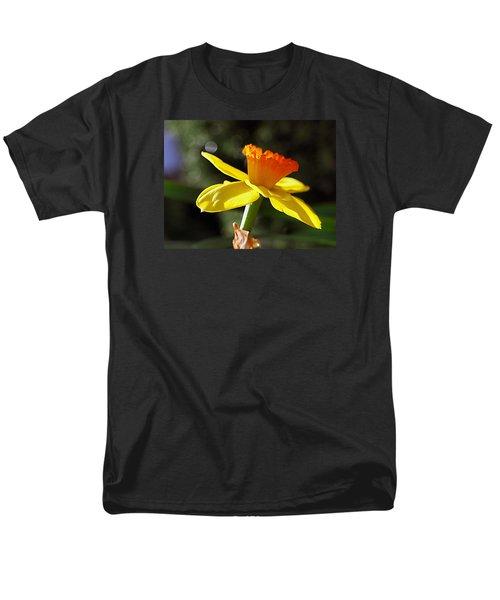 Wide Open Men's T-Shirt  (Regular Fit) by Joe Schofield