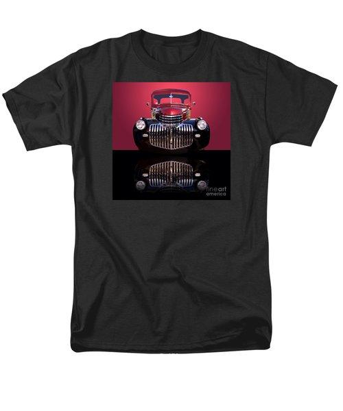 1946 Chevy Panel Truck Men's T-Shirt  (Regular Fit) by Jim Carrell