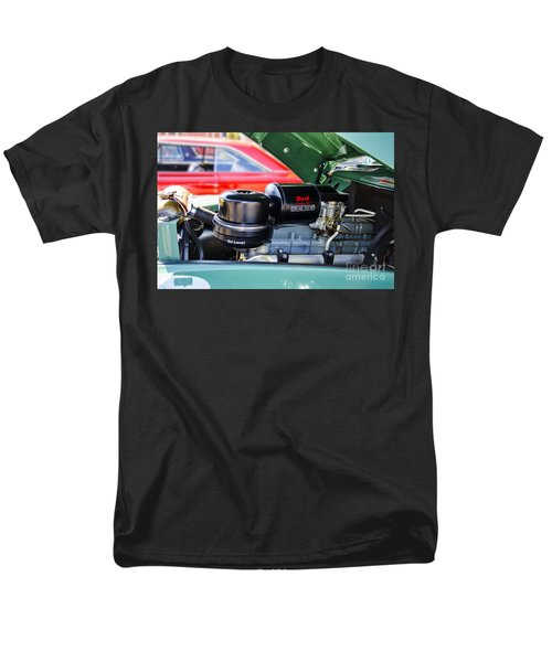 1948 Nash Super Six Men's T-Shirt  (Regular Fit) by Paul Mashburn