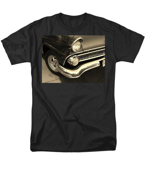 1955 Ford Crown Victoria Men's T-Shirt  (Regular Fit)