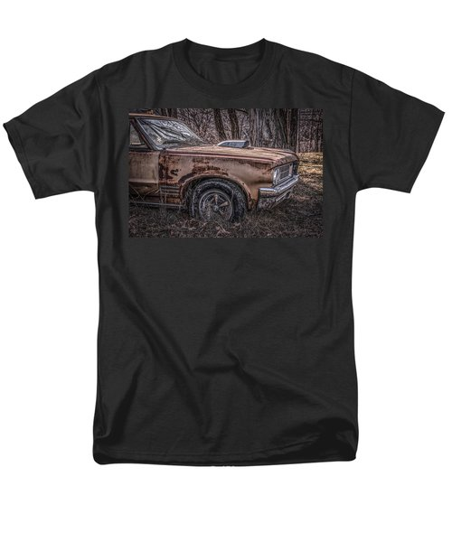 1964 Pontiac Men's T-Shirt  (Regular Fit) by Ray Congrove