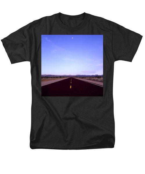 Escapism Men's T-Shirt  (Regular Fit) by Shaun Higson