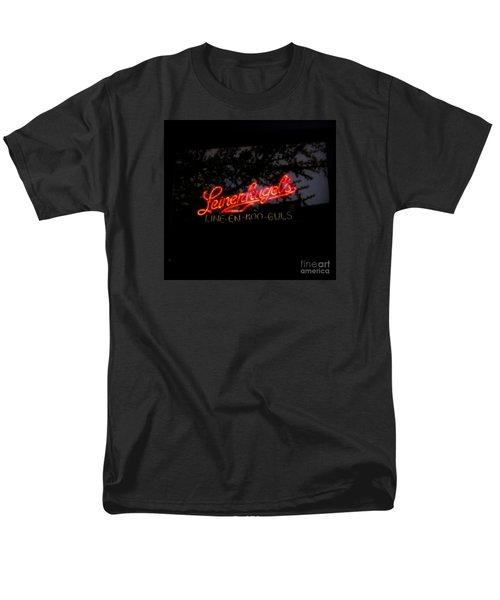 Leinenkugel's Men's T-Shirt  (Regular Fit) by Kelly Awad