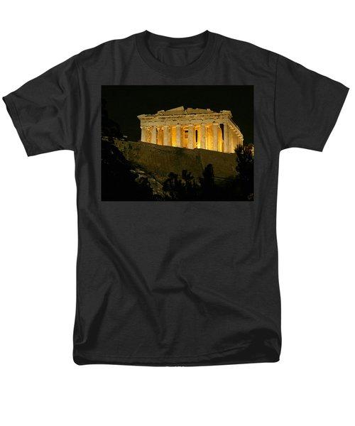 Parthenon Men's T-Shirt  (Regular Fit)