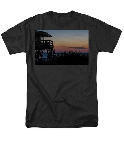 Sunset Men's T-Shirt  (Regular Fit) by Jane Luxton
