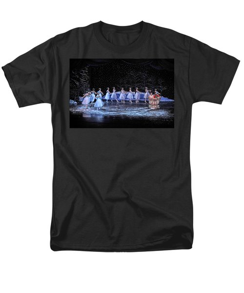 The Nutcracker Men's T-Shirt  (Regular Fit) by Bill Howard