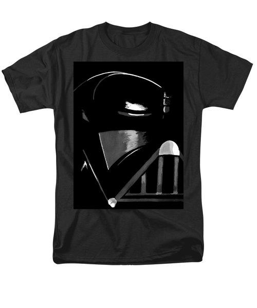 Vader Men's T-Shirt  (Regular Fit) by Dale Loos Jr