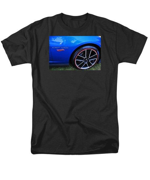 2014 Camaro Hot Wheels Men's T-Shirt  (Regular Fit)