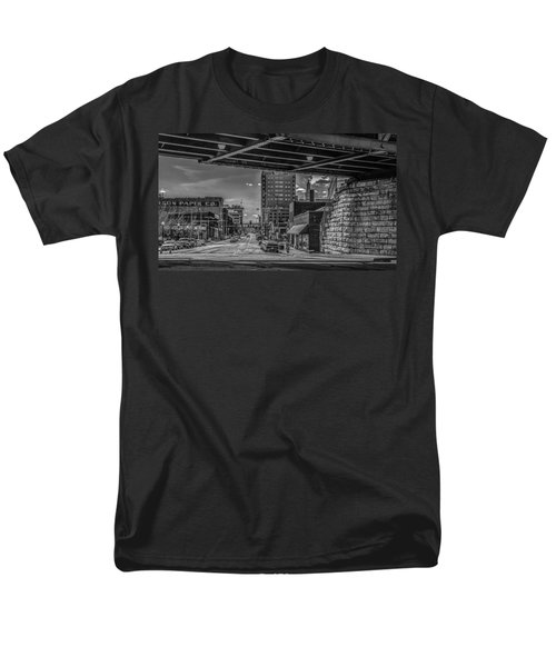 2nd Street Men's T-Shirt  (Regular Fit) by Ray Congrove
