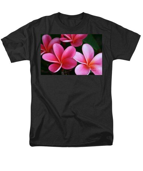 Breathe Gently Men's T-Shirt  (Regular Fit) by Sharon Mau