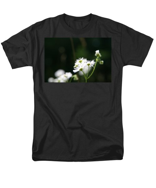 Men's T-Shirt  (Regular Fit) featuring the photograph Enlightened  by Neal Eslinger