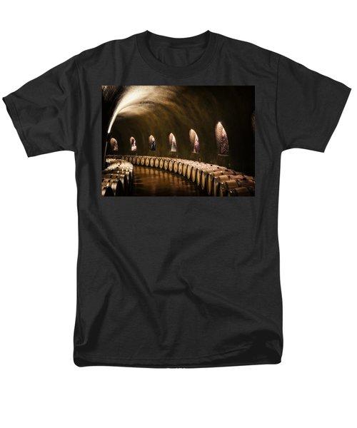 Fruits Of The Vine Men's T-Shirt  (Regular Fit)
