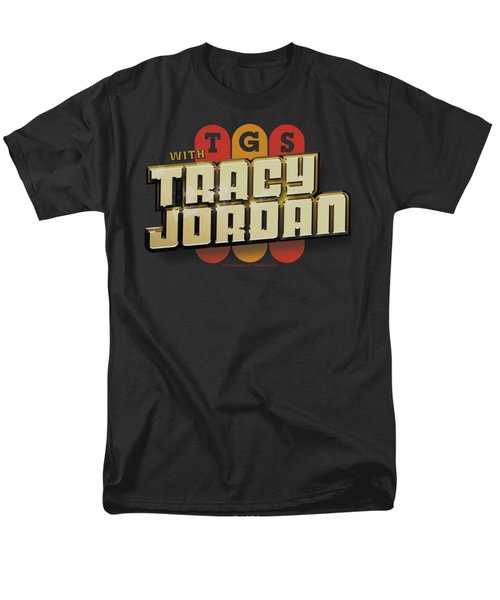 30 Rock - Tgs Logo Men's T-Shirt  (Regular Fit) by Brand A