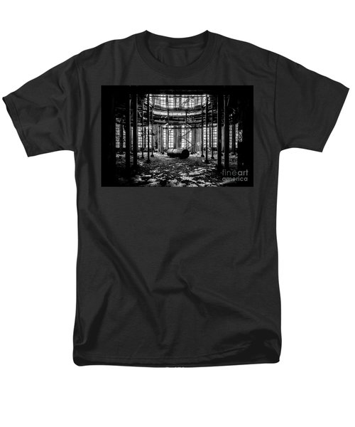 This Is The Way Step Inside Men's T-Shirt  (Regular Fit) by Traven Milovich