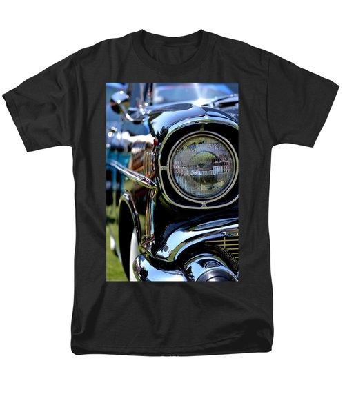 Men's T-Shirt  (Regular Fit) featuring the photograph 50's Chevy by Dean Ferreira