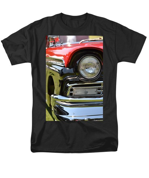 Men's T-Shirt  (Regular Fit) featuring the photograph 50's Ford by Dean Ferreira