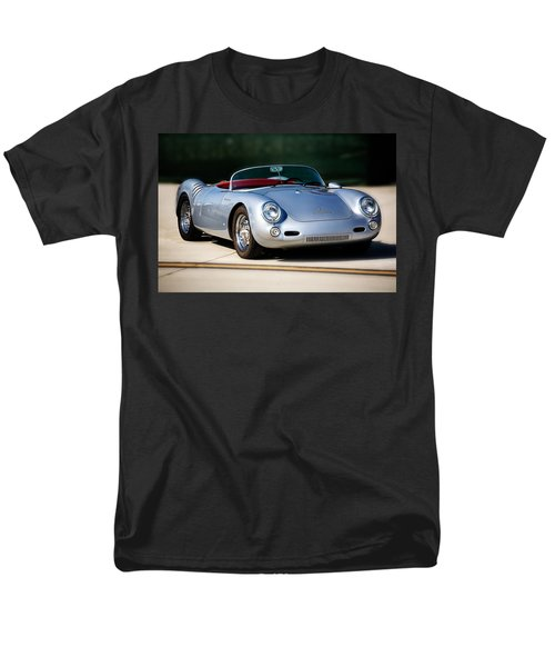 550 Spyder Men's T-Shirt  (Regular Fit) by Peter Tellone