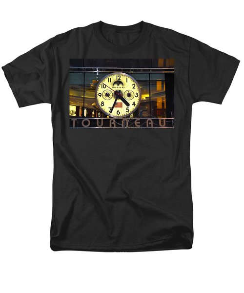 57th Street And Madison Avenue Men's T-Shirt  (Regular Fit)