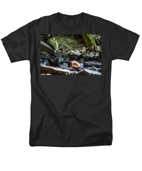 Intimations Of Immortality Men's T-Shirt  (Regular Fit) by Traven Milovich