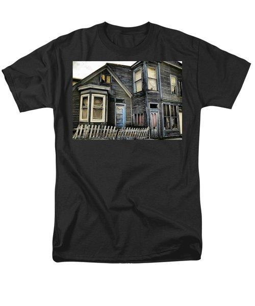 A Bygone Era Men's T-Shirt  (Regular Fit) by Ellen Heaverlo