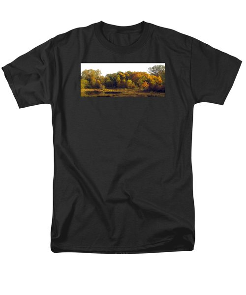 Men's T-Shirt  (Regular Fit) featuring the photograph A Harvest Of Color by I'ina Van Lawick