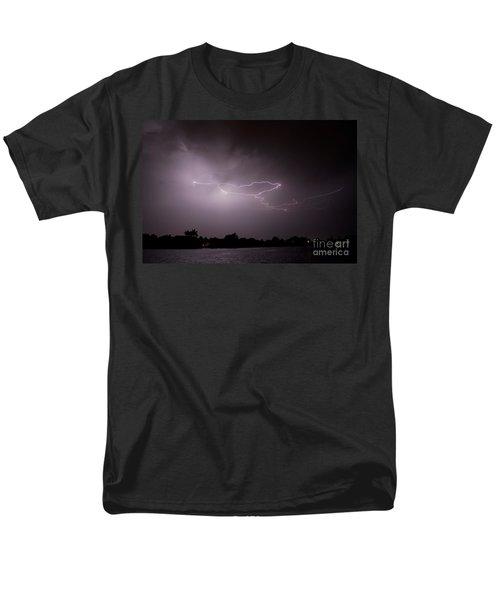 A Heart From Heaven Men's T-Shirt  (Regular Fit) by Quinn Sedam