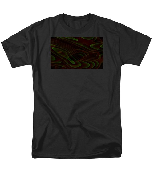 Adnir Men's T-Shirt  (Regular Fit) by Jeff Iverson