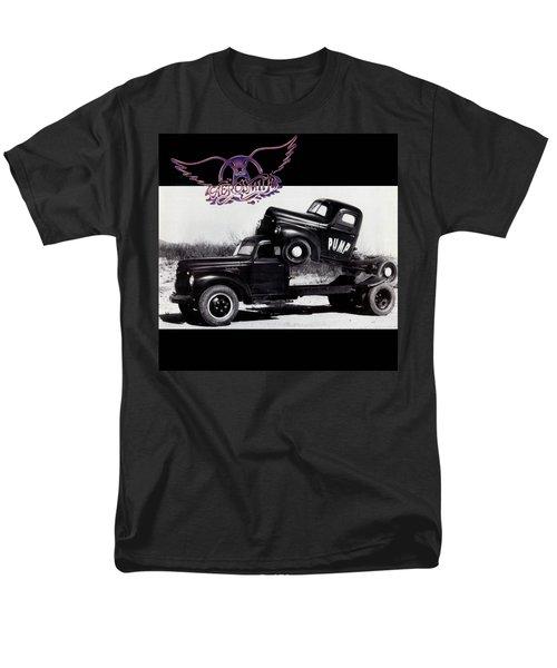 Aerosmith - Pump 1989 Men's T-Shirt  (Regular Fit) by Epic Rights