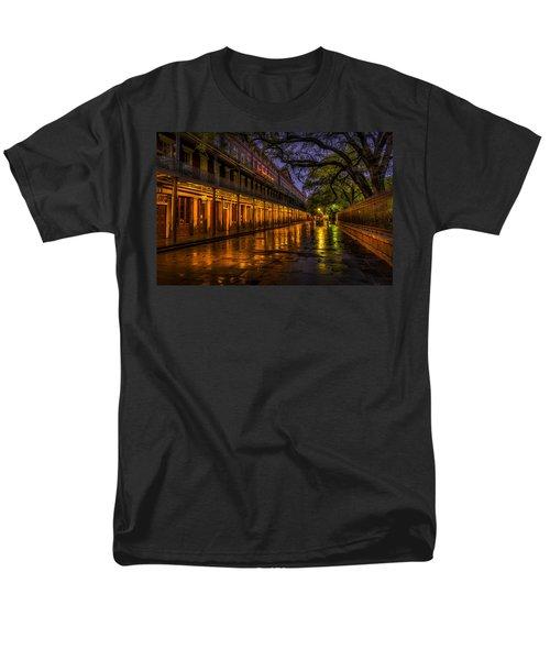 After The Rain Men's T-Shirt  (Regular Fit) by David Morefield