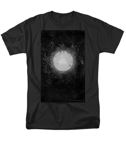 Men's T-Shirt  (Regular Fit) featuring the drawing Afterward by Carol Jacobs