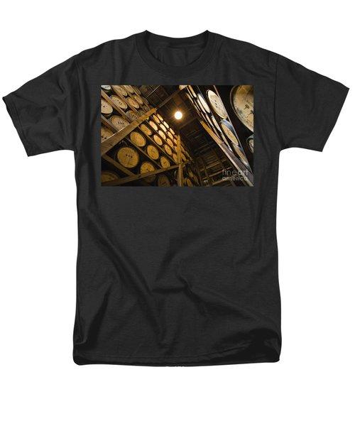 Aging - D008622 Men's T-Shirt  (Regular Fit) by Daniel Dempster